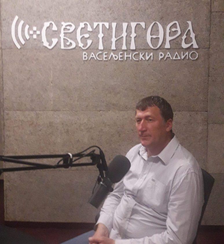 Радинко Крулановић