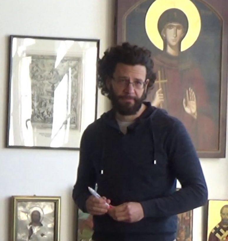 Stevan Jovanovic