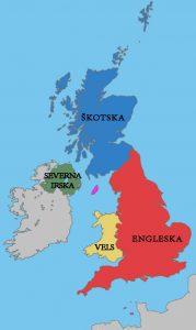 Ujedinjeno Kraljevstvo