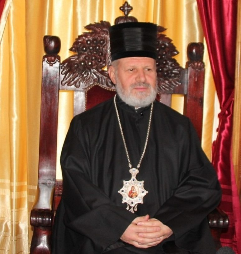 Vladika Ignatije Midic