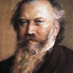 Johanes Brahms