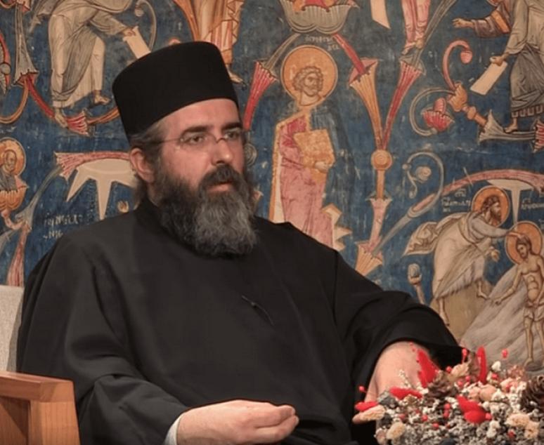 Otac Velimir Vrucinic