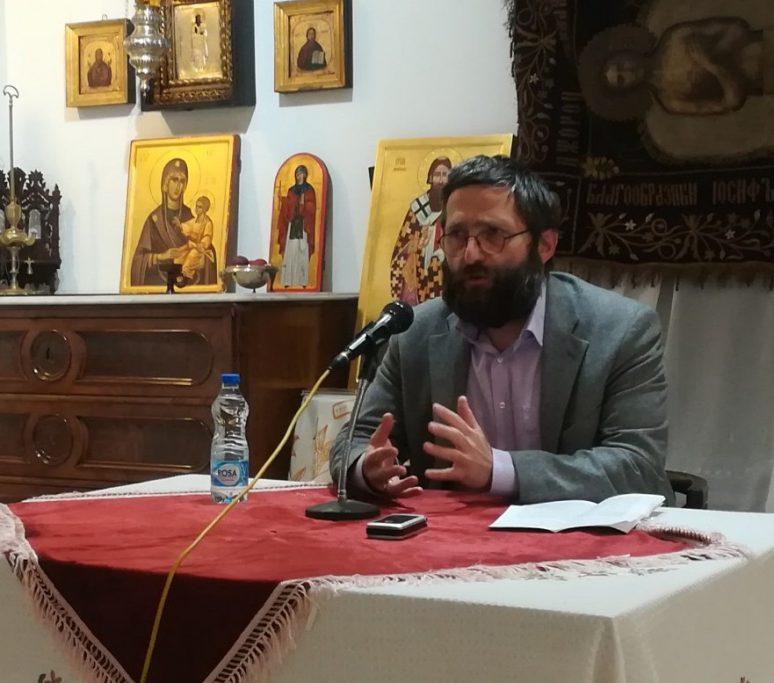 Prof Blagoje Rajkovic