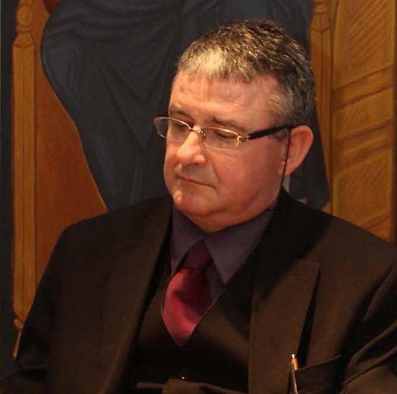 Prof. Goran Radenkovic