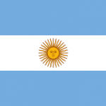 Zastava Argentina