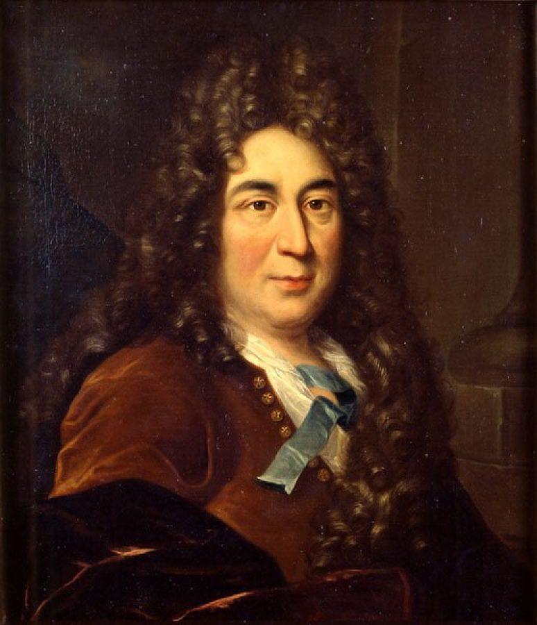 Šarl Pero Charles Perrault