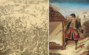 Bitka Na Cegru
