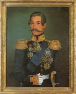 Knez Aleksandar Karadjordjevic