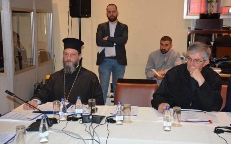 Konferencija Sesija 2