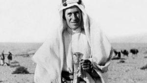 Lorens Od Arabije