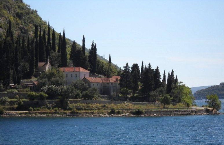 Manastir Banja