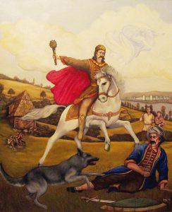 Marko Kraljevic