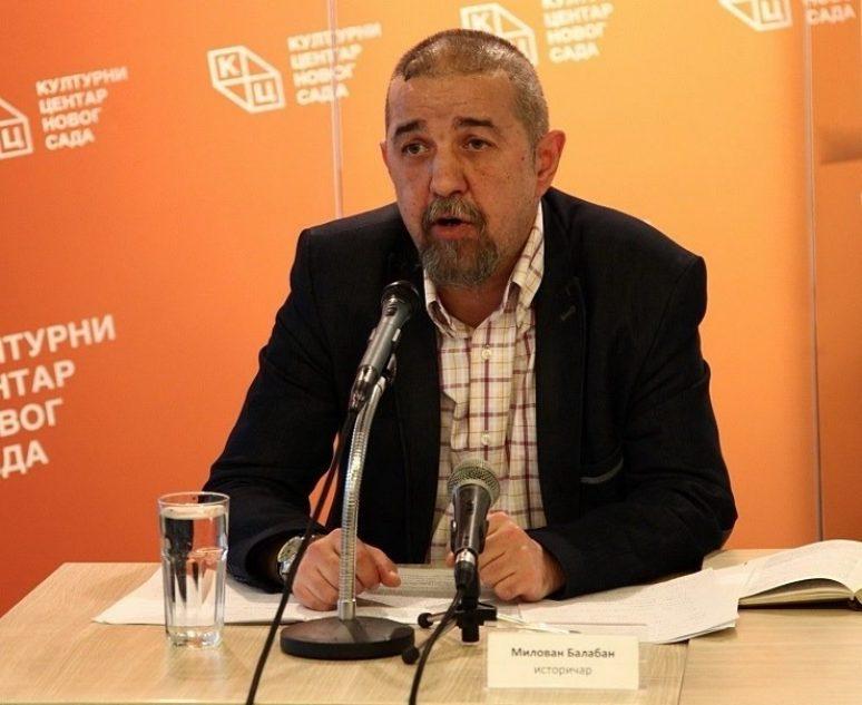 Milovan Balaban