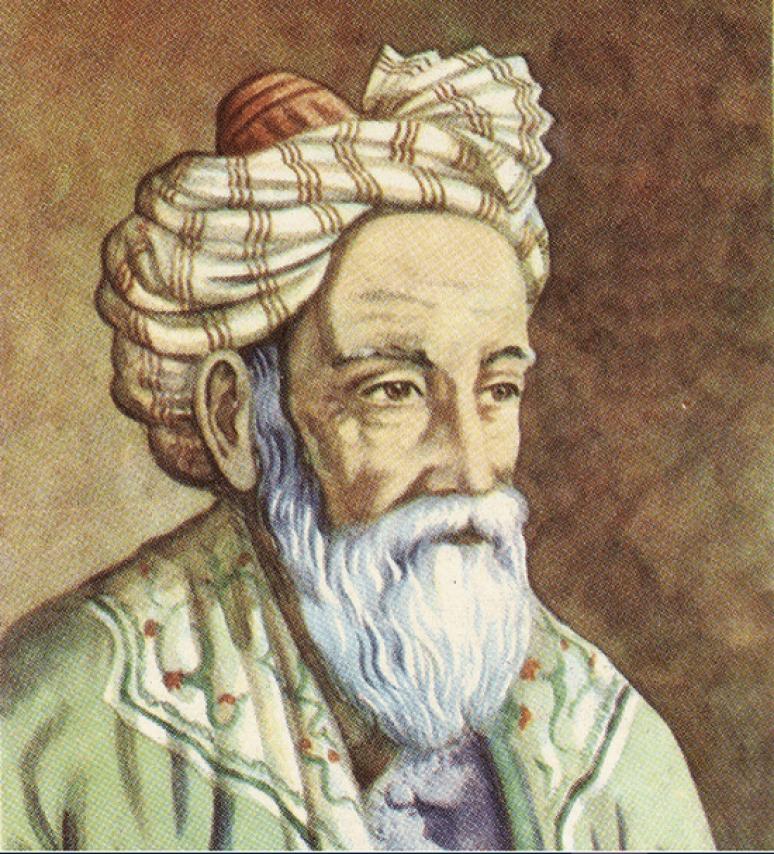 Омар Кајан