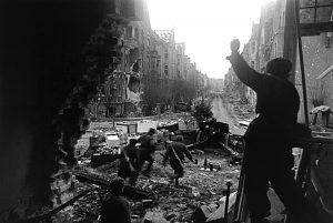Osvajanje Berlina
