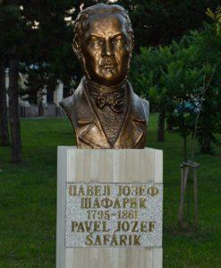Pavle Safarik
