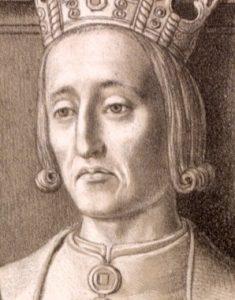 Rudolf Habzburg
