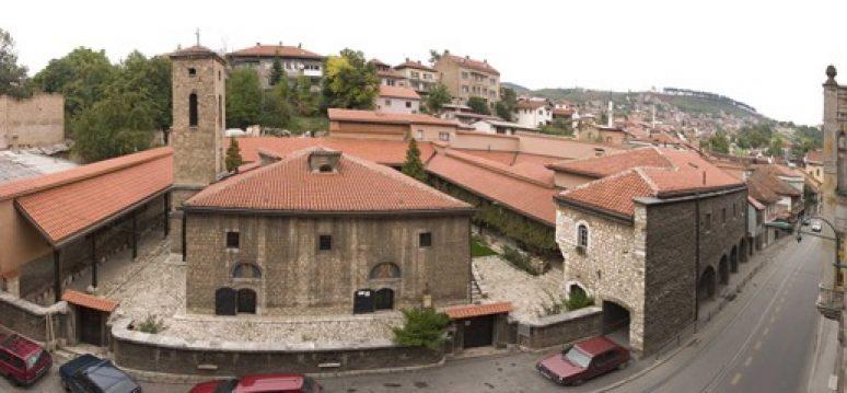 Srbi U Sarajevu