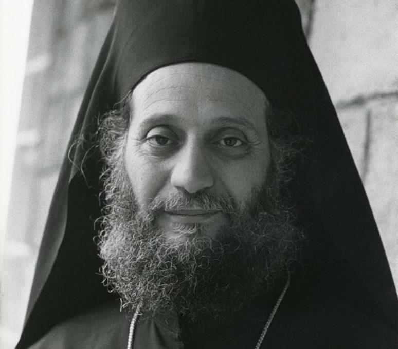 архимандрит Емилијан