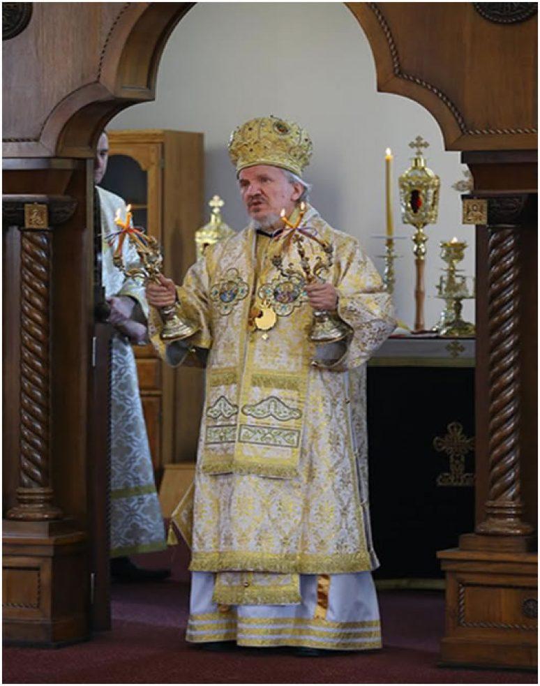 Episkop Mitrofan