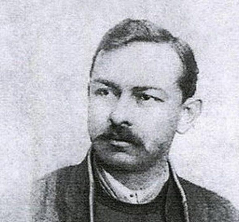 Janko Veselinovic
