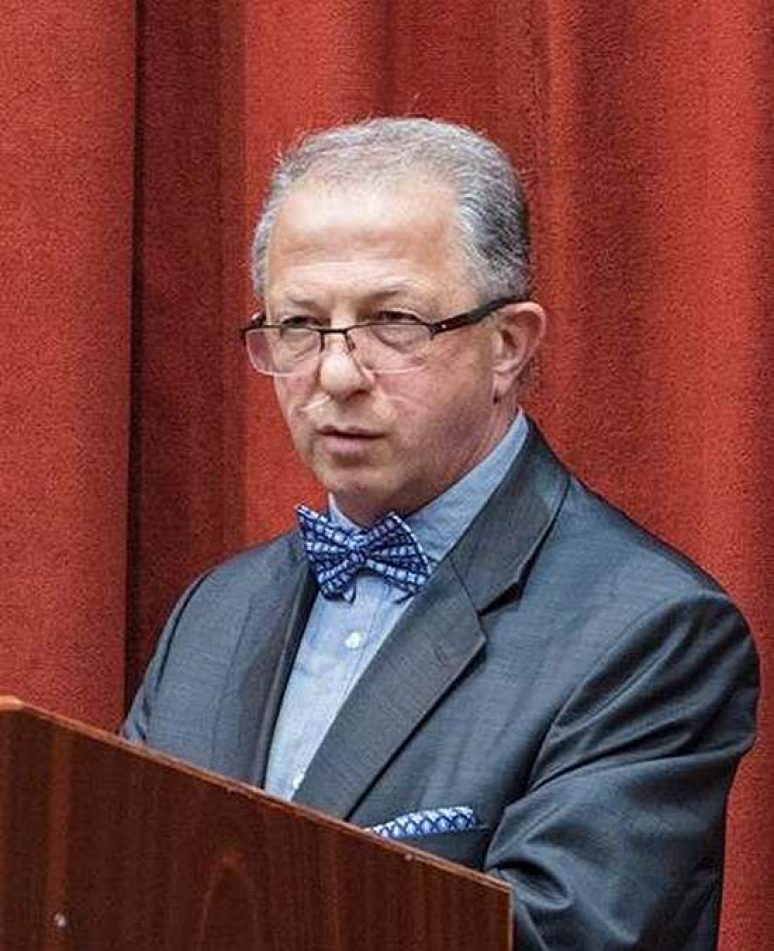 Prof Bogoljub Sijakovic