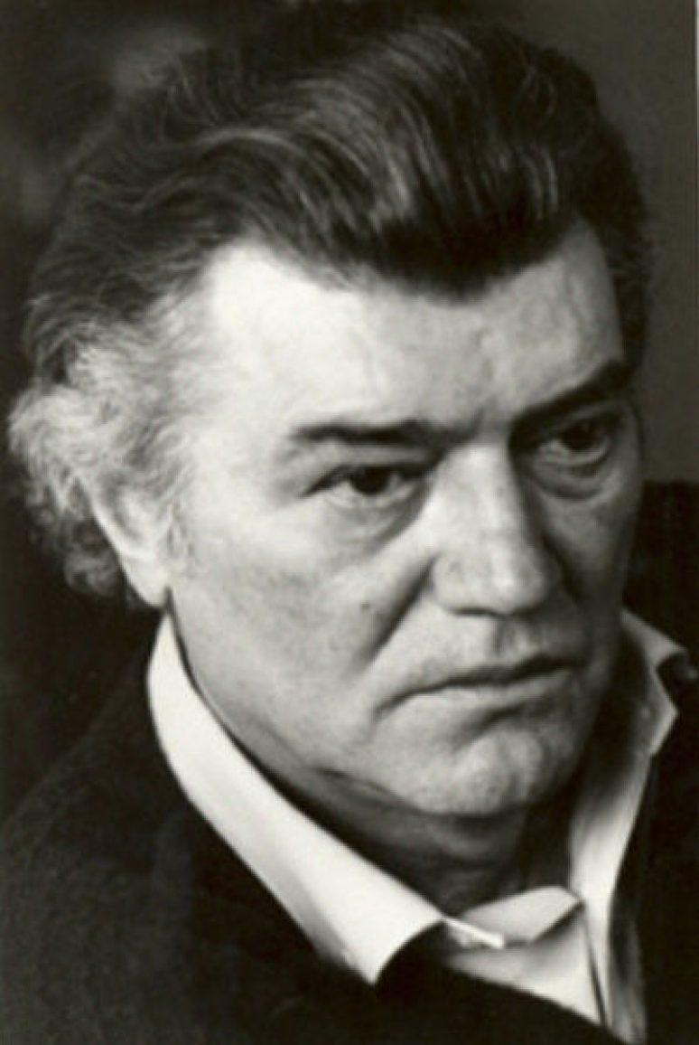 Stevan Raickovic