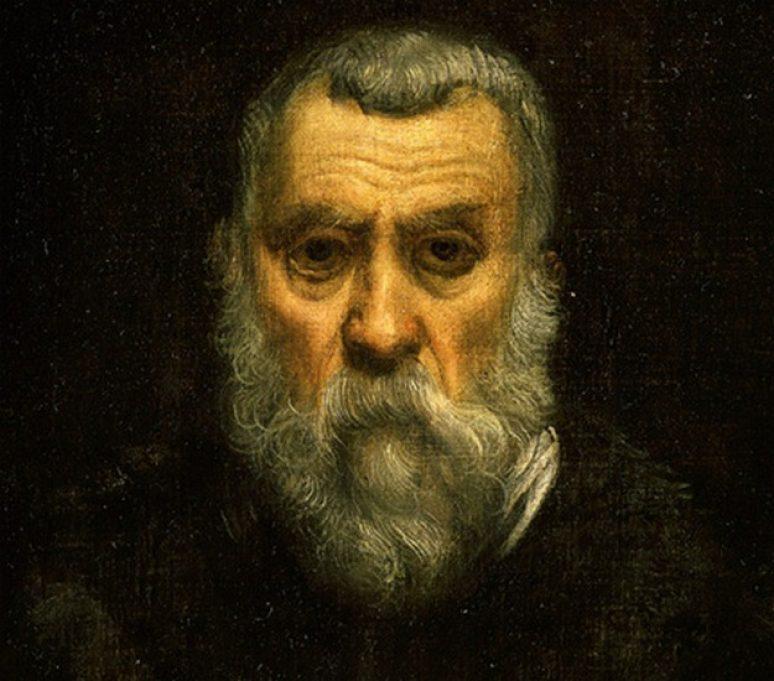Tintoretto Jacopo