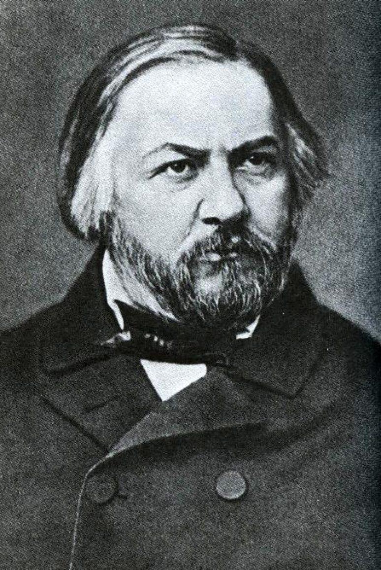 Glinka 1856