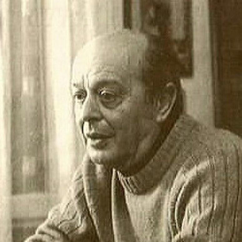 Ivan V. Lalić