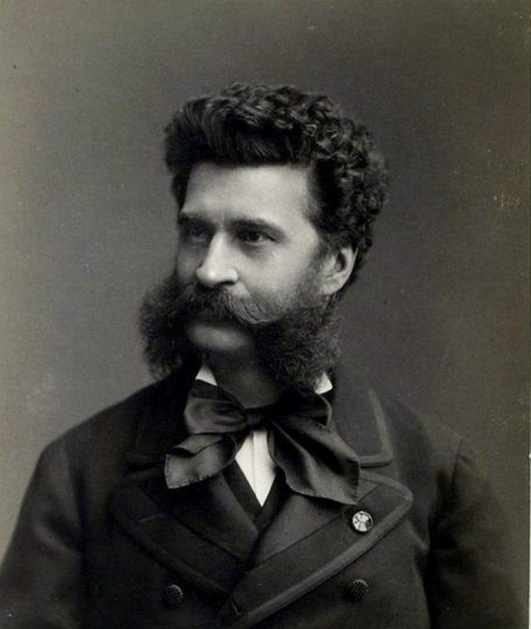 Johann Strauss Ii Young
