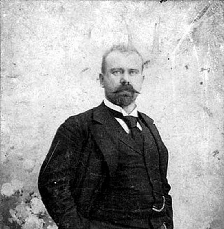 Petarubavkic