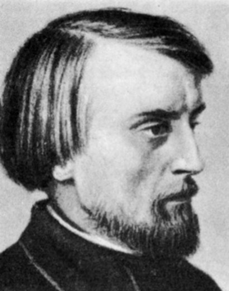 Visarion Grigorjevič