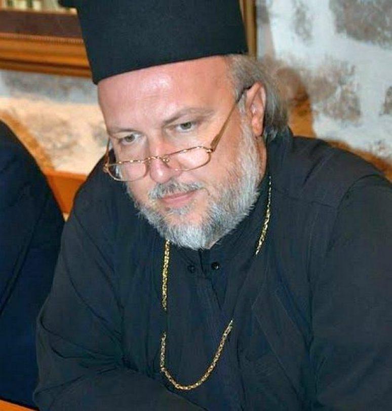 O. Velibor Dzomic