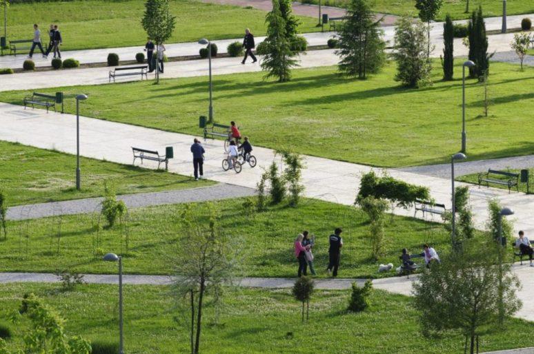 Univerzitetski Park