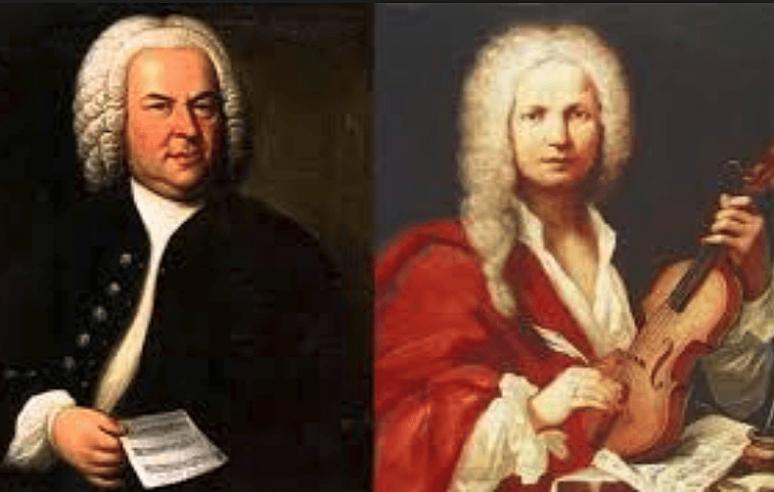 Bah I Vivaldi