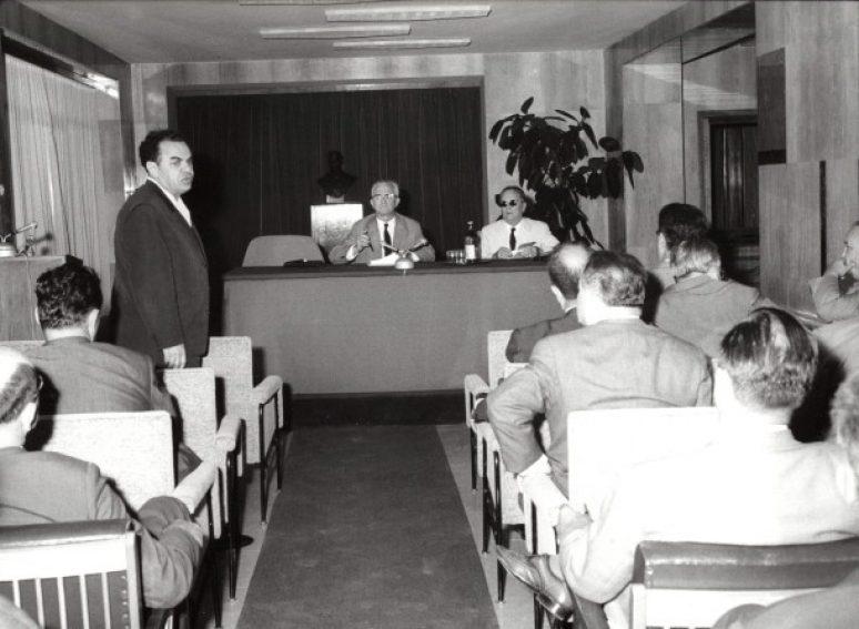 Brionski Plenum