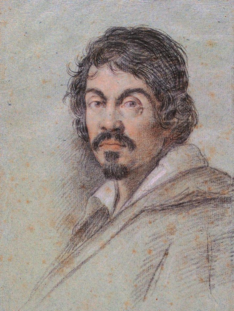 Caravaggio Wikimedia.org