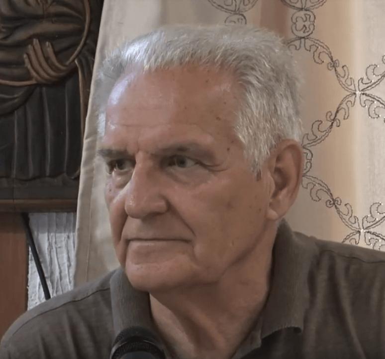 Dr Branko Letić