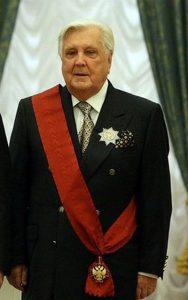 Ilya Glazunov