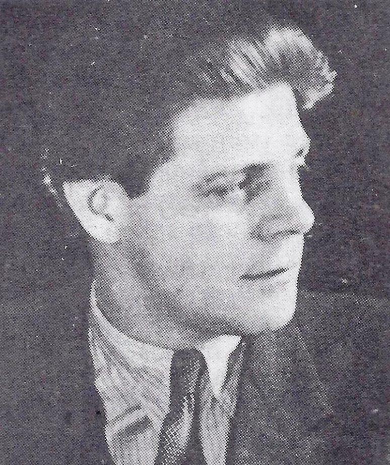 Ivan Goran Kovačić