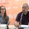 Milovan Balaban i Nikolina Tutuš