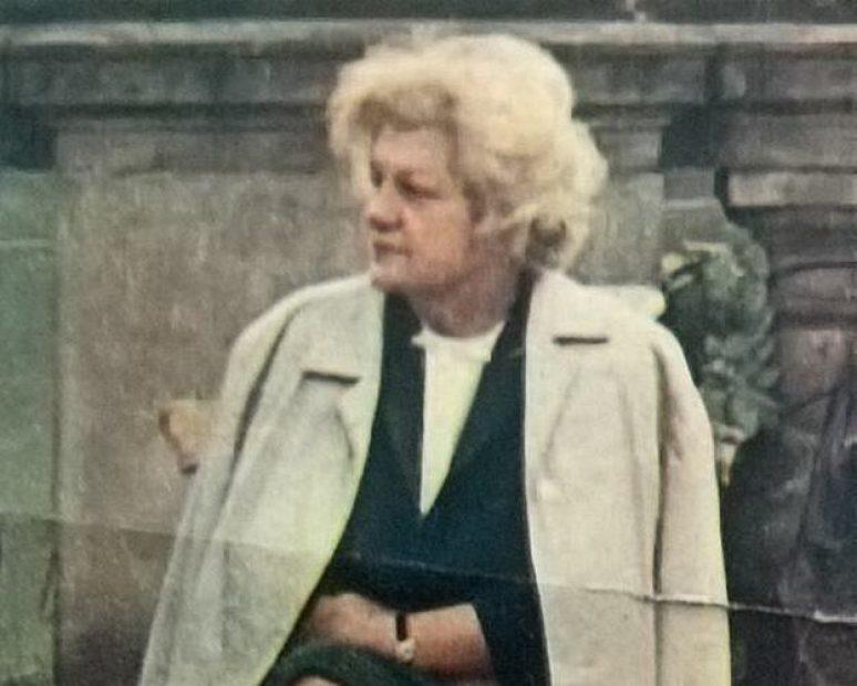 Olga Skovran