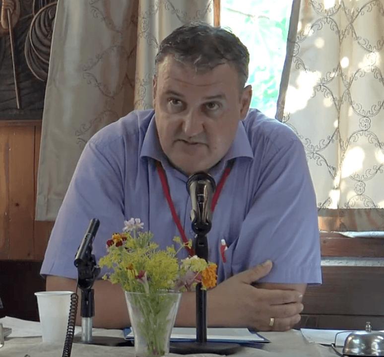 Професор др. Драган Чизмовић
