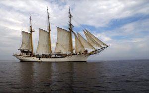 Skolski Brod Jadran