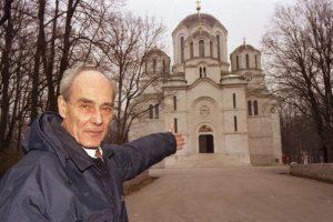 Tomislav Karadjordjevic