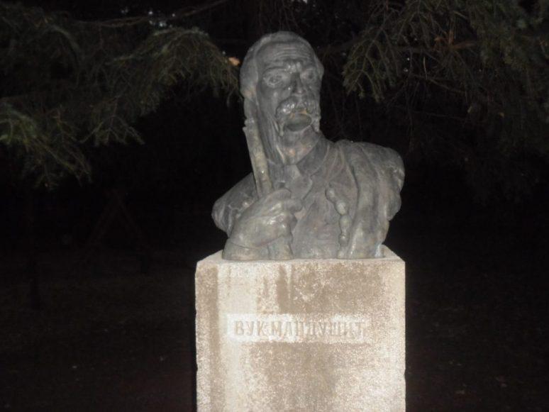 Vuk Mandusic