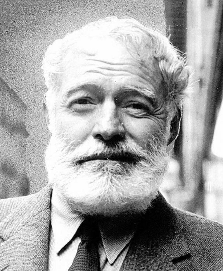 Ernest Heminguej Ernest Miller Hemingway