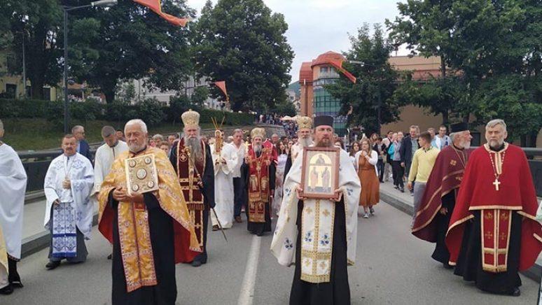 Jul 2019 Petrovdanska Litija U Bijelom Polju 1