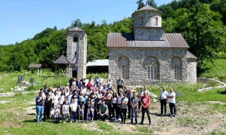 Manastir Crnča